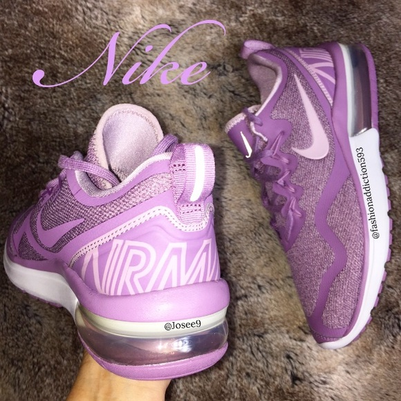 air max fury women